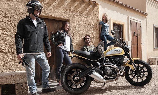 Ducati Scrambler Preview Webbikeworld