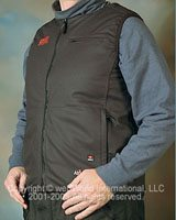 EXO2 StormRider Heated Vest