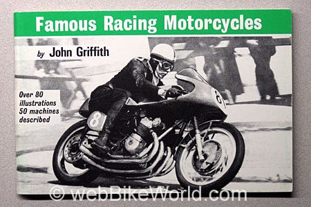 Famous Racing Motorcycles by John Griffith