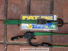 Fat Bungees