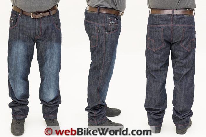 Bull It Jeans Review Webbikeworld