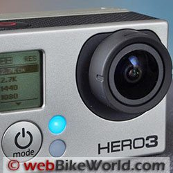 GoPro Hero3 Product of the Year