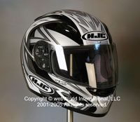 HJC CL-14 Motorcycle Helmet