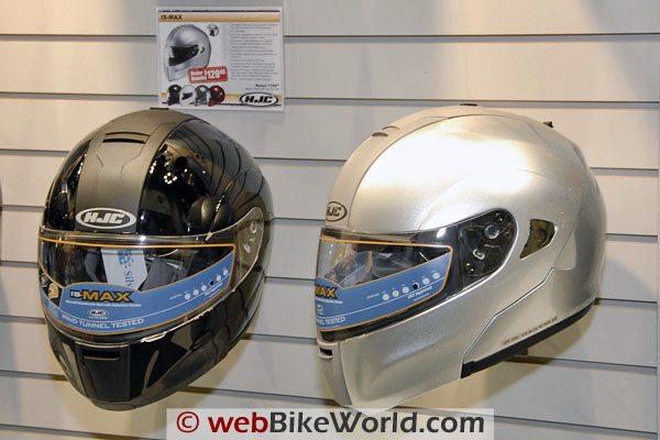 HJC IS-Max Flip-up Helmet