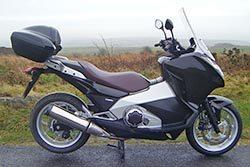 Honda Integra Review
