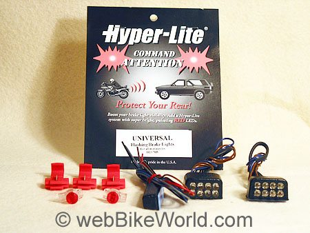 Hyper Lites Package