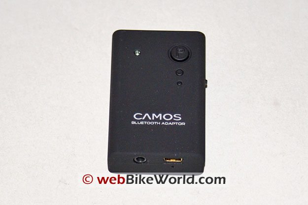 IMC Camos Bluetooth Adapter
