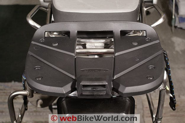 SHAD Motorcycle Luggage - SHAD mounting bracket, BMW R1200GS