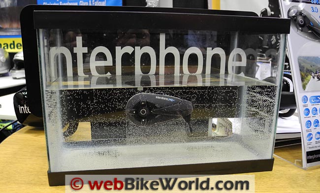 Interphone F5 Waterproof