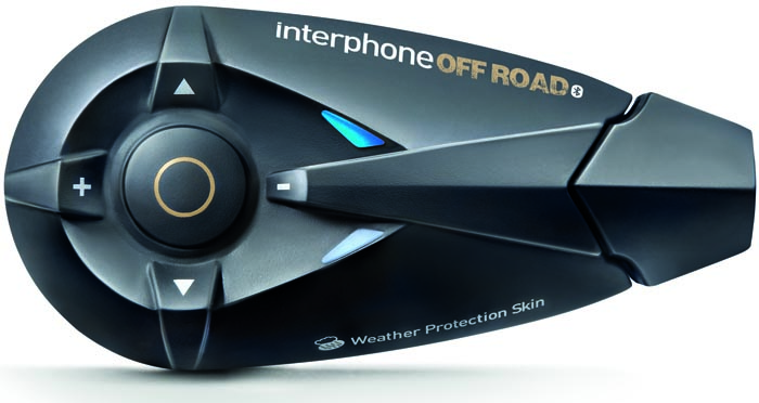 Interphone Off-Road Intercom