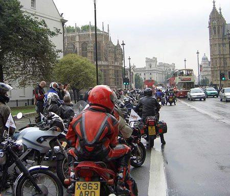 KillSpills rally London