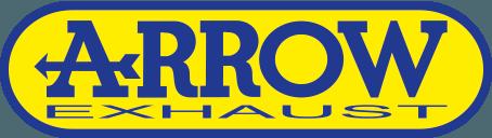 Arrow Exhaust Logo