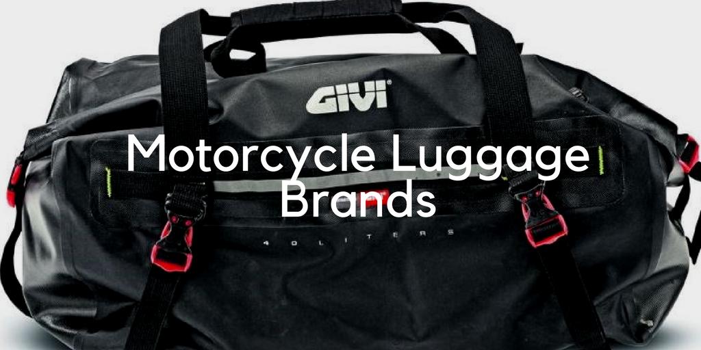 Motorcycle Luggage Reviews | webBikeWorld