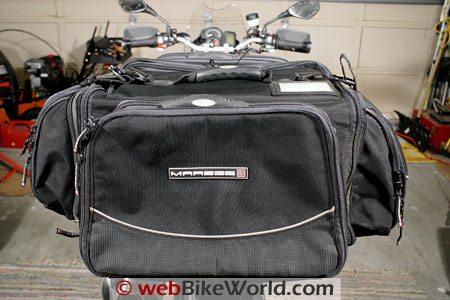 Marsee Tail Bag