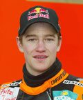 Michael Ranseder - KTM Motorcycle Racing