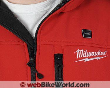Milwaukee Heated Jacket Review - webBikeWorld