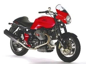 Moto Guzzi V11 Sport Ballabio - webBikeWorld