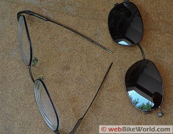 a36e06cbb3 Motorcycle Eyeglasses - webBikeWorld