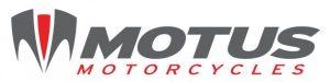 Motus motorcycle logo