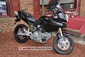 webBikeWorld Ducati Multistrada 620