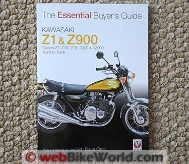 essential buyer 39 s guide kawasaki z1 and z900 webbikeworld. Black Bedroom Furniture Sets. Home Design Ideas