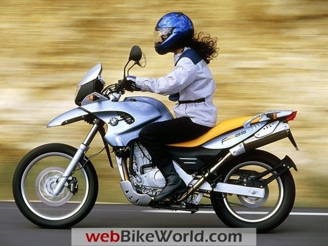history of the bmw gs series the 30 year anniversary webbikeworld. Black Bedroom Furniture Sets. Home Design Ideas