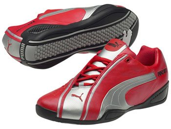 Ducati Puma Panigale Sneakers - webBikeWorld cde6e9e499291