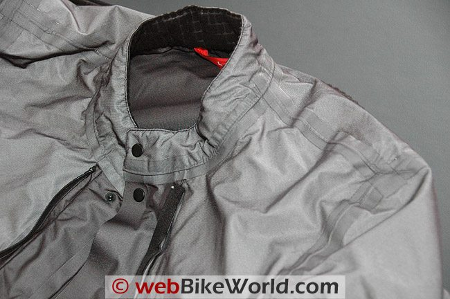 Rev'it Defender GTX Jacket - Gore-Tex Performance Shell