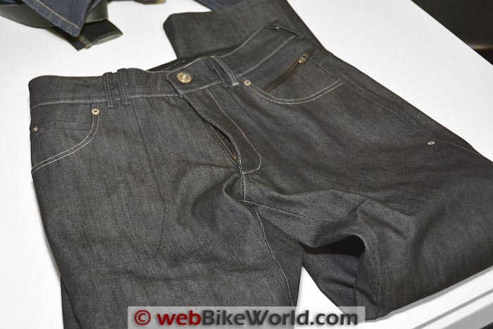 Rev'it Memphis H2O Jeans