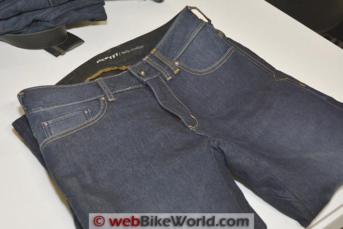 Rev'it Rockefeller Jeans