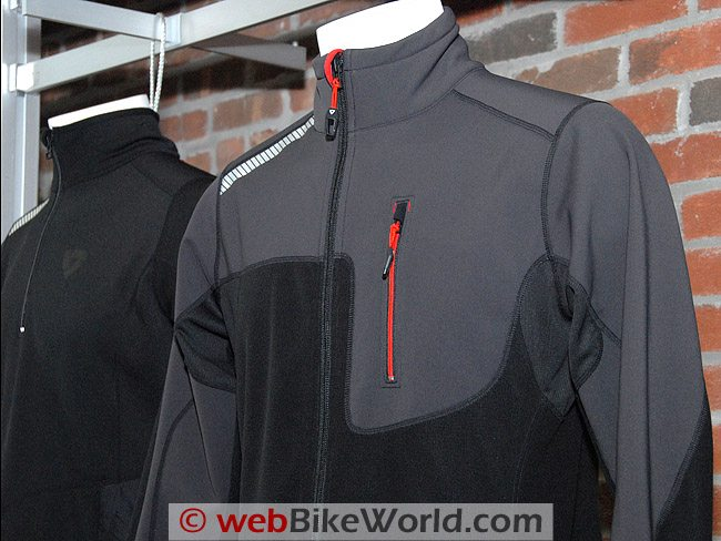 Rev'it Samurai Jacket