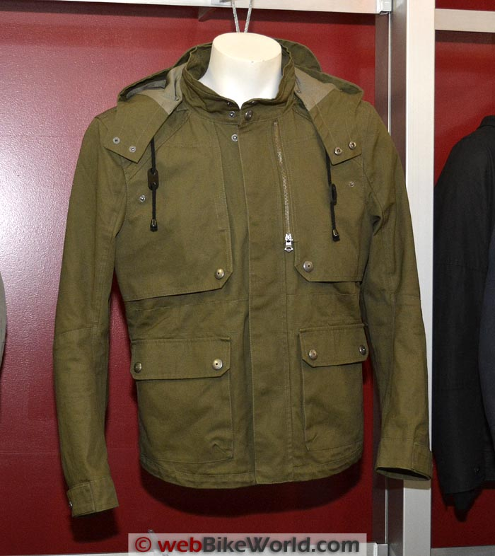 Rev'it Windsor Jacket