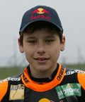 Robin Laesser - KTM Motorcycle Racing