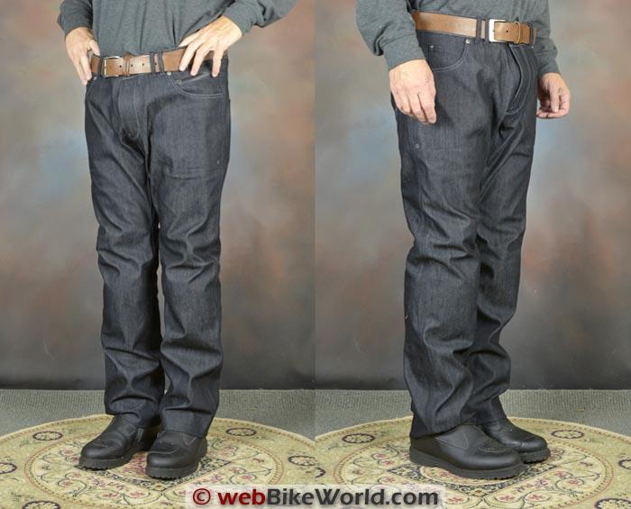 rev 39 it memphis h20 jeans review webbikeworld. Black Bedroom Furniture Sets. Home Design Ideas