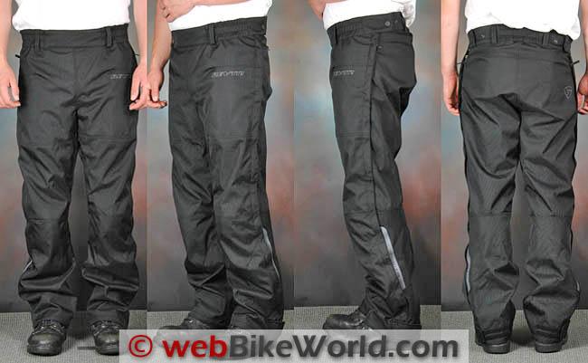 REV'IT! Axis Pants - webBikeWorld