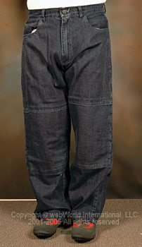 Sliders Kevlar Jeans - Motorcycle Jeans