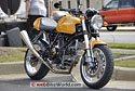 New Ducati Sport 1000 SportClassic