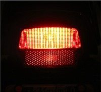 Stock brake light
