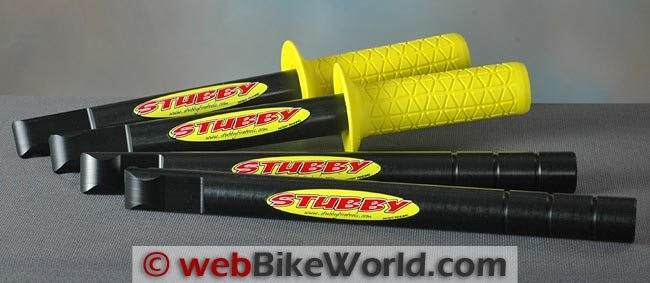 Stubby Tire Tools