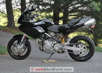 Ducati Dealership In Virginia