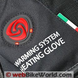 VQuattro Squadra Gloves Product of the Year
