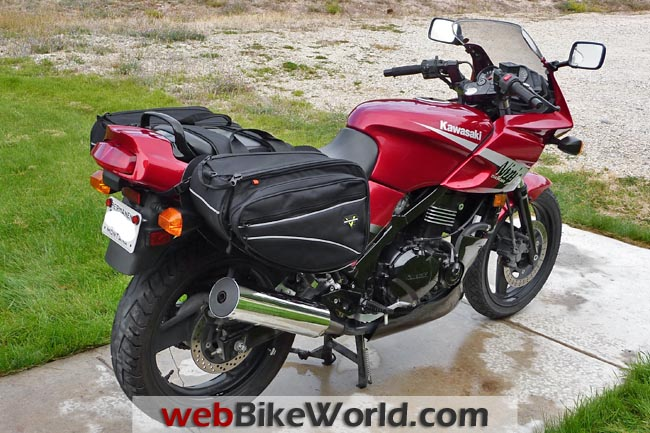 Luggage Reviews Archives | Page 2 of 3 | webBikeWorld