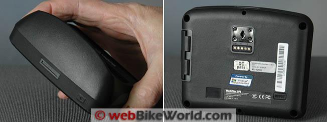 WorldNav 3500 GPS Case
