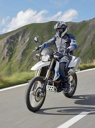 BMW Xchallenge - On The Road