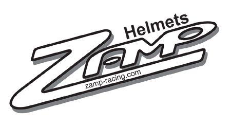 Zamp helmet reviews