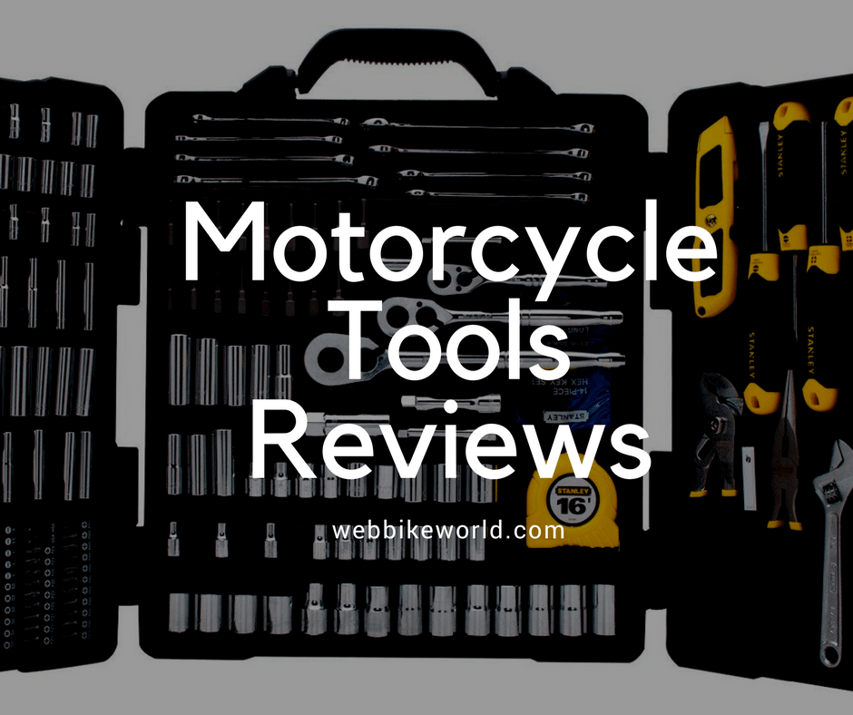 Motorcycle Tools Reviews