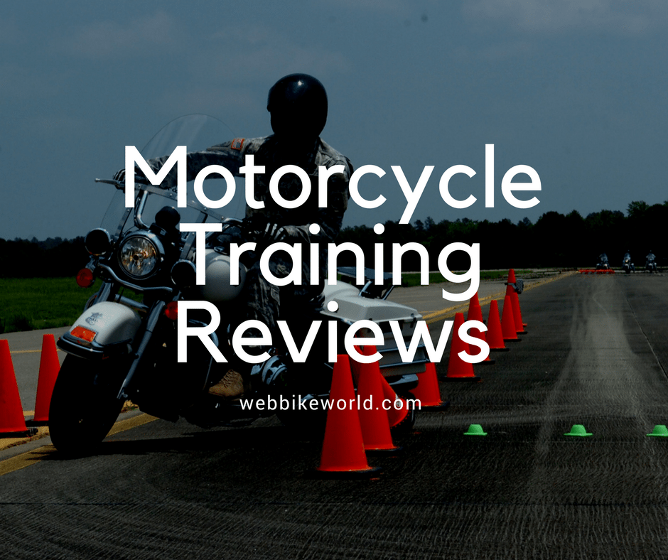 Motorcycle Training Reviews