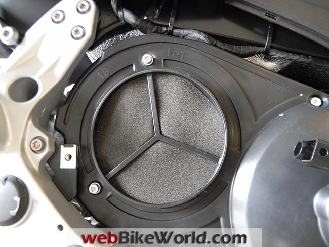 BMW C 600 Sport CVT Filter