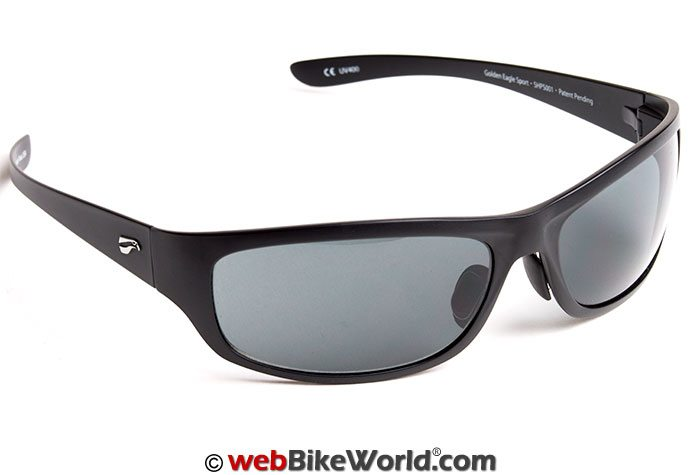 65f96615ff Flying Eyes Golden Eagle Sport Sunglasses Review