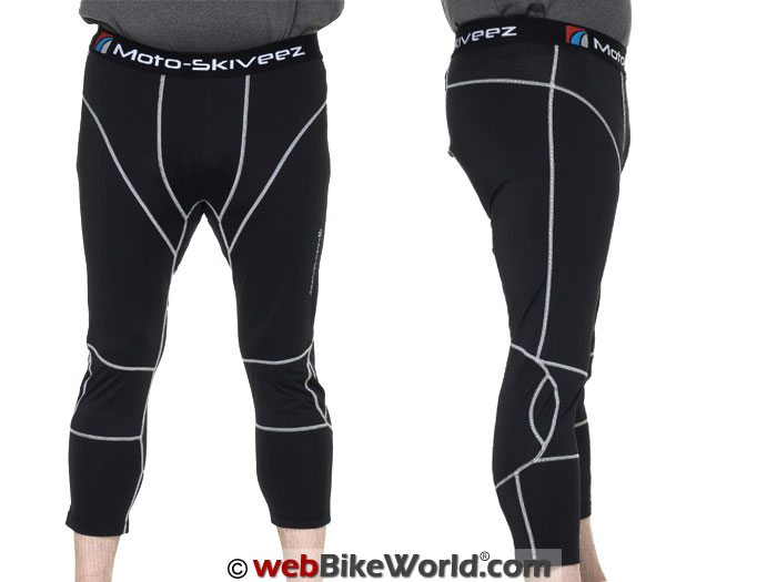 Moto Skiveez Performance Tights